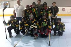 inline-roller-skate-team